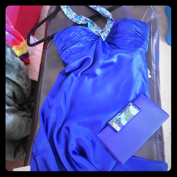 Cache Dresses & Skirts - Evening Gown
